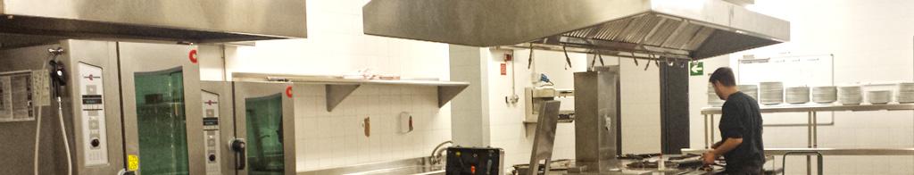 Servicio tecnico maquinaria hosteleria en barcelona - Cocinas industriales segunda mano barcelona ...